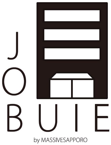 札幌コワーキング・シェアオフィス「JOBUIE」